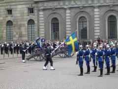 sweden Выходные в Стокгольме