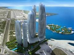 1321300341 Объединенные Арабские Эмираты. Куда ехать?