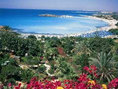NissiB2_1 Отдых на Кипре