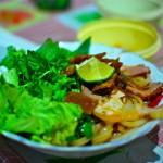 еда во Вьетнаме