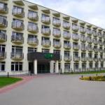 друскининкай отели