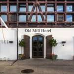 Old Mill Hotel Клайпеда 1