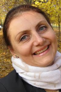 Наташа Лих