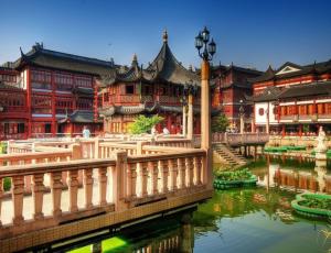 туры в Китай из Минска