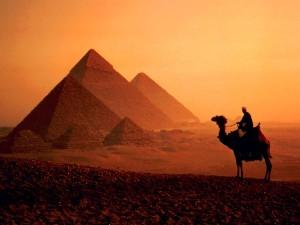 Экскурсии в Египет