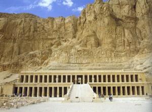 Достопримечательности Египта