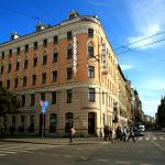 HotelIrina
