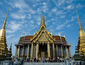 туры и отдых в Тайланде