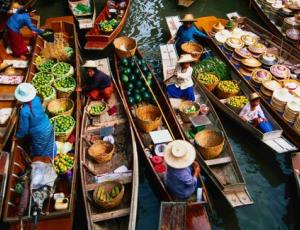 Экскурсии в Тайланд, цены