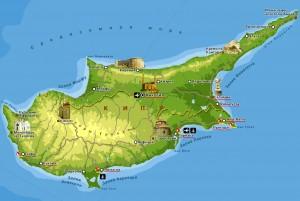 Cyprusотдых на Кипре-цены