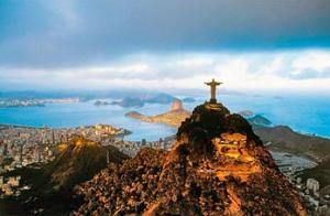 Экскурсии в Бразилию