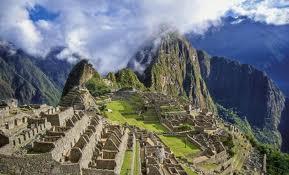 Путешествие в Латинскую Америку