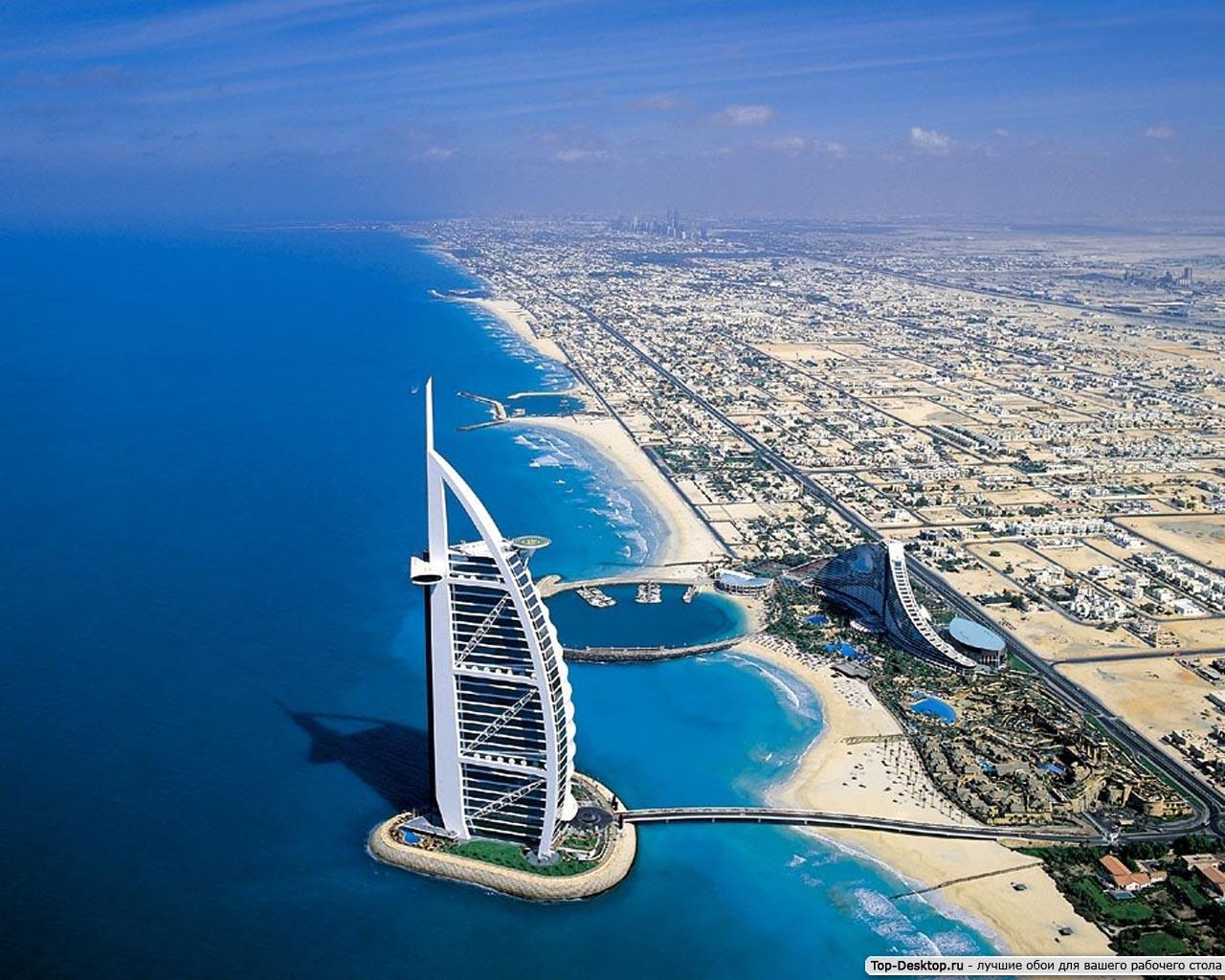 экскурсии в Дубаи